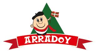 Oeufs Arradoy